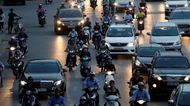 Không xuất được xe sang Việt Nam, Hiệp hội các nhà sản xuất ô tô của Indonesia cũng bức xúc vì Nghị định 116