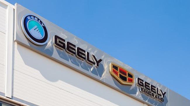 Geely muốn nắm cổ phần lớn nhất trong công ty mẹ của <a class=