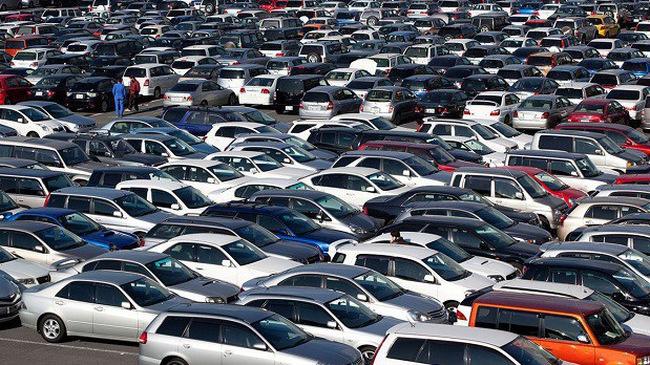 Bộ GTVT đề xuất 2 phương án xử lý kiến nghị của các nhà nhập khẩu ô tô