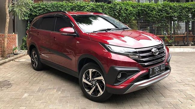 "Toyota Rush - ""Tiểu"" Fortuner chực chờ về Việt Nam"