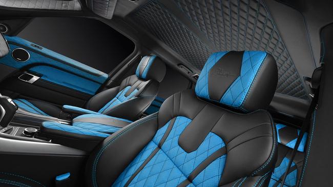 8 bọc ghế tuyệt vời nhất trên ô tô