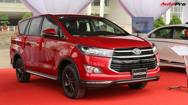 Toyota Việt Nam sẽ mở rộng sản xuất lên 90.000 xe/năm