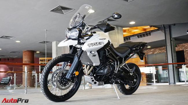 Hai hãng xe mô tô lớn của Anh Quốc sắp mở showroom tại Hà Nội