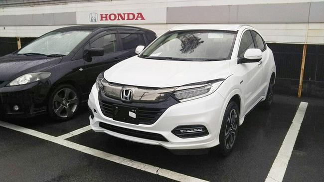 Chi tiết Honda HR-V sắp ra mắt khách hàng Việt: Có ghế ma thuật và cửa sổ trời panorama