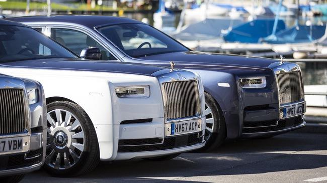 Đại gia Việt có thể mua Rolls-Royce bằng tiền ảo Bitcoin