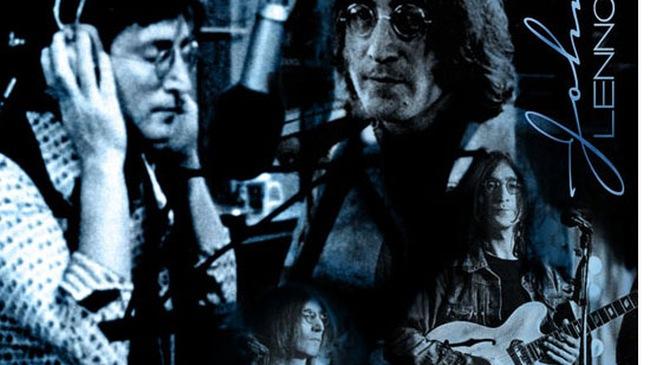 Bộ sưu tập xe của thiên tài yểu mệnh John Lennon