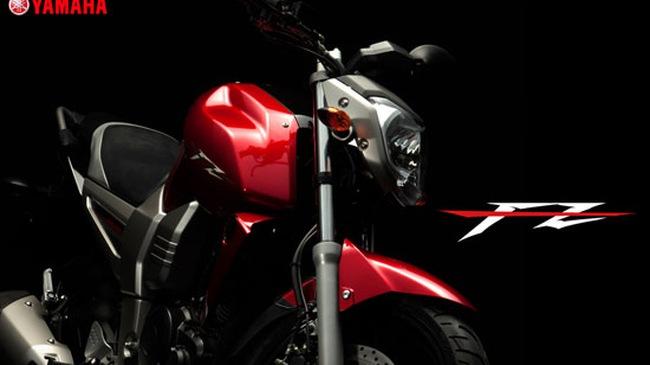"""Yamaha FZ16: """"Tuyệt phẩm"""" thiết kế"""