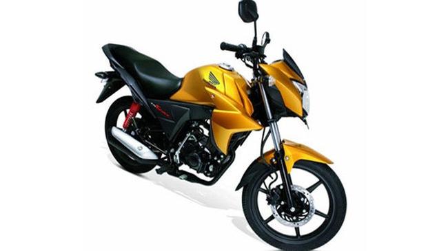 """CB Twister – Dòng motor mới giá cực """"sốc"""" từ Honda"""