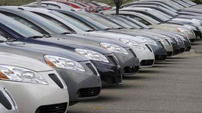 Thuế nhập khẩu ô tô giảm còn 0% vào năm 2012