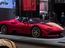 Một vòng triển lãm Ferrari tại London