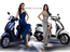 Yamaha Grande tung khuyến mại