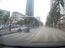Hà Nội: Xe máy phóng với tốc độ cao, vượt đèn đỏ và đâm người trong làn BRT