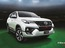 Toyota Fortuner TRD Sportivo 2017 tiếp tục ra mắt châu Á với giá cao hơn