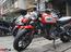 Dàn xe mô tô phân khối lớn của biker Hà Nội tụ họp dịp đầu năm