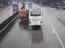Tranh cãi nảy lửa vụ xe khách và xe cứu hỏa va chạm đấu đầu trên cao tốc