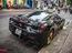 Ferrari 488 GTB màu đen biển số Hà Nội di cư vào Sài Gòn dự hành trình Tây Nguyên