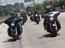 Hàng trăm chiếc Harley-Davidson đang tiến về Đà Nẵng tham dự đại hội 3 miền
