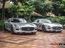 Trung Nguyên thêm 4 siêu xe mới và chiếc Range Rover Autobiography LWB độ máy pha cà phê trong chặng Buôn Ma Thuột